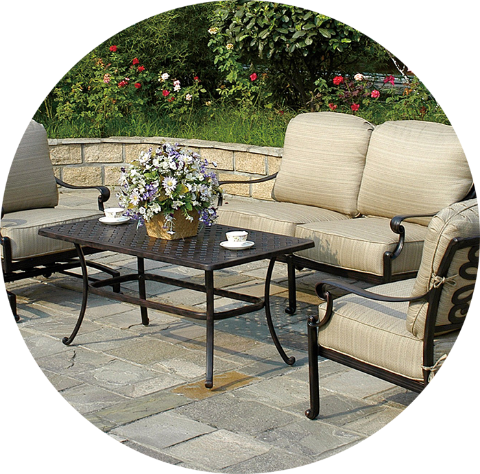 Patio Furniture Refinishers Is A Family Owned And Operated Business,  Located In Santa Ana, California. We Are Committed To Making Your Old  Furniture Look ...